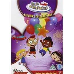 Little Einsteins Vol.1 - Mission Celebration [DVD]
